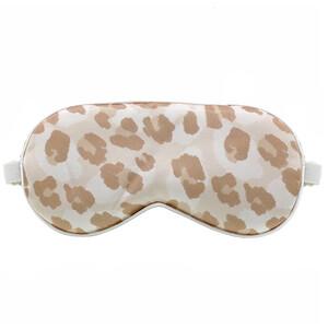 Kitsch, Satin Eye Mask, Leopard, 1 Eye Mask отзывы покупателей