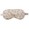 Kitsch, Набор для сна из сатина, с леопардовым принтом, набор из 3предметов