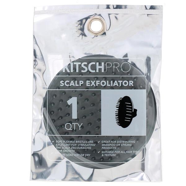 Scalp Exfoliator, 1 Piece