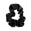 Kitsch, The Satin Sleep Set, Black, 3 Piece Set