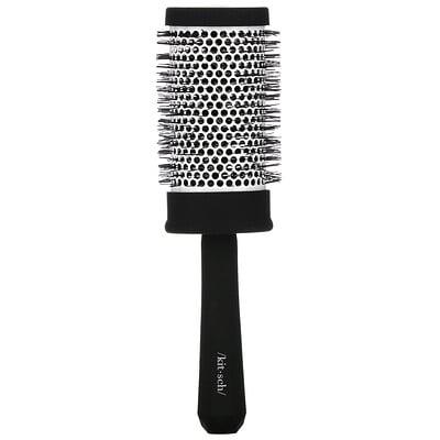Купить Kitsch Volume, Ceramic Round Blow Dry Brush, Black, 1 Brush