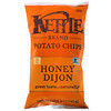 Kettle Foods, Batata Frita, Honey Dijon, 141 g (5 oz)