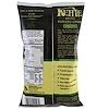 Kettle Foods, オーガニックポテトチップ、塩、フレッシュグラウンドペッパー、5 oz (142 g)