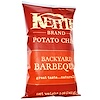 Kettle Foods, Chips de pomme de terre, barbecue, 142 g.