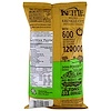 Kettle Foods, Krinkle Cut Potato Chips, Dill Pickle, 5 oz (142 g)