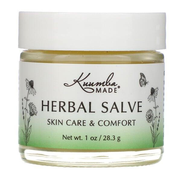 Herbal Gro, terapia en crema sin enjuague, 156 g (5,5 oz)