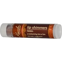 Губы Shimmers , Тьерра 0.15 унции (4.25 г) - фото