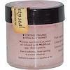 Kuumba Made, Rose Coconut Oil, 1 oz (29.57 ml)