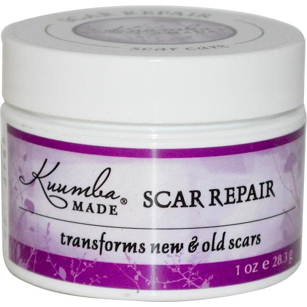 Kuumba Made, Scar Repair, 1 oz (28.3 g)