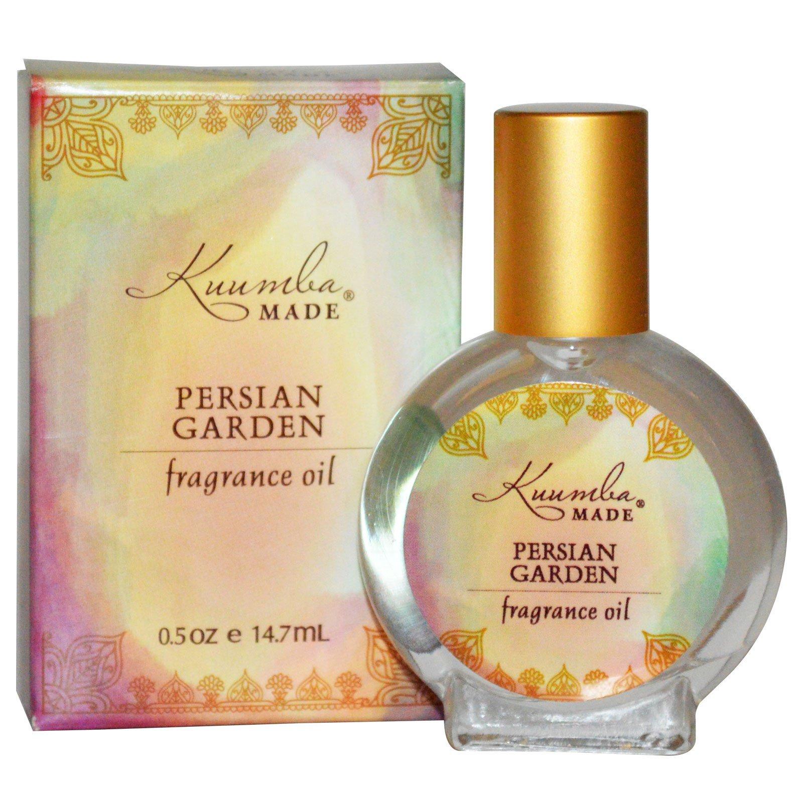 Kuumba Made, Ароматическое масло персидский сад, 14,7 мл