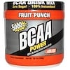 Labrada Nutrition, BCAA Power, Fruit Punch, 1 lb 1 oz (500 g) (Discontinued Item)