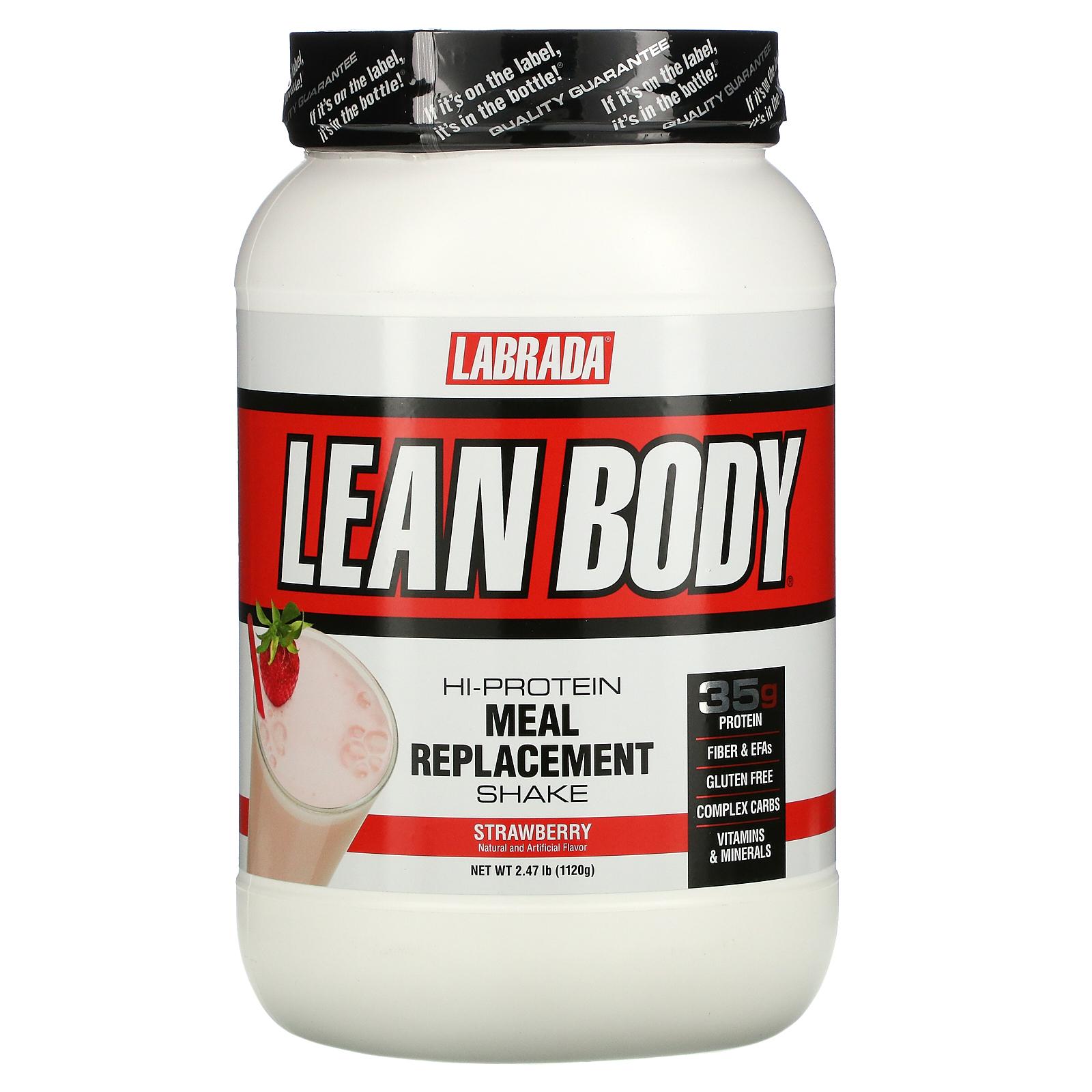 labrada lean body fat burner recenzii)