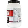 Labrada Nutrition, Lean Body، مخفوق بديل وجبة عالي البروتين، كعكة القرفة، 2.47 رطل (1120 غرام)