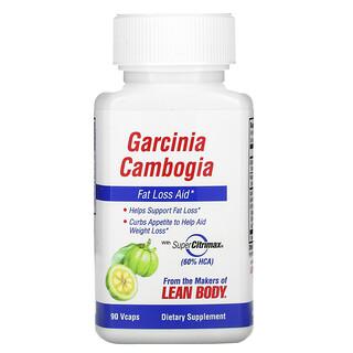 Labrada Nutrition, Garcinia Cambogia, 90 Vcaps