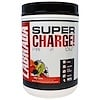 Labrada Nutrition, Super Charge! Pre-Workout, Fruit Punch, 1.49 lb (675 g)