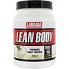 Labrada Nutrition, Lean Body, Premium Whey Protein, Vanilla, 1.5 lbs (680 g)