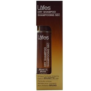 Лэйфс Нэчурал боди Кэр, Dry Shampoo, Brunette, 1.7 oz (48.11 g) отзывы покупателей