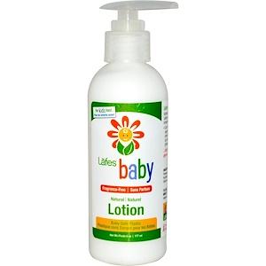 Лэйфс Нэчурал боди Кэр, Baby,  Natural Lotion, Fragrance-Free, 6 oz (177 ml) отзывы