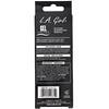 L.A. Girl, Gel Eyeliner, Jet Black, 0.11 oz (3 g)