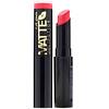 L.A. Girl, Matte Flat Velvet Lipstick, Blessed, 0.10 oz (3 g)