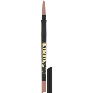 L.A. Girl, Ultimate Lip, Intense Stay Auto Lipliner, Forever Bare, 0.01 oz (0.35 g) отзывы