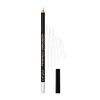 L.A. Girl, Perfect Precision Eyeliner, Artic White, 0.05 oz (1.49 g)