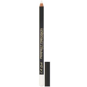 L.A. Girl, Perfect Precision Eyeliner, Artic White, 0.05 oz (1.49 g) отзывы