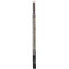 L.A. Girl, Shady Slim Brow Pencil, Blackest Brown, 0.003 oz (0.08 g)