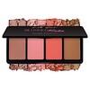 L.A. Girl, Blushed Babe Blush Palette, 0.14 oz (4 g) Each
