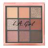 L.A. Girl, Keep It Playful Eye Palette, Playmate, 0.49 oz (14 g)