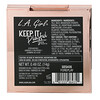 L.A. Girl, Keep It Playful 眼影盘,前戏,0.49 盎司(14 克)