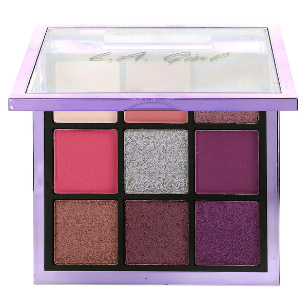 Keep It Playful Eye Palette, Playtime, 0.49 oz (14 g)