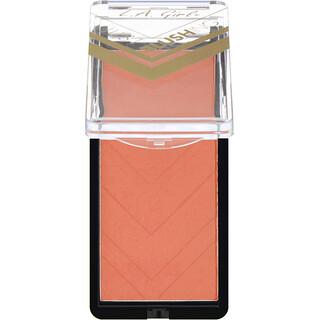 L.A. Girl, Just Blushing Powder, Just Peachy, 0.25 oz (7 g)