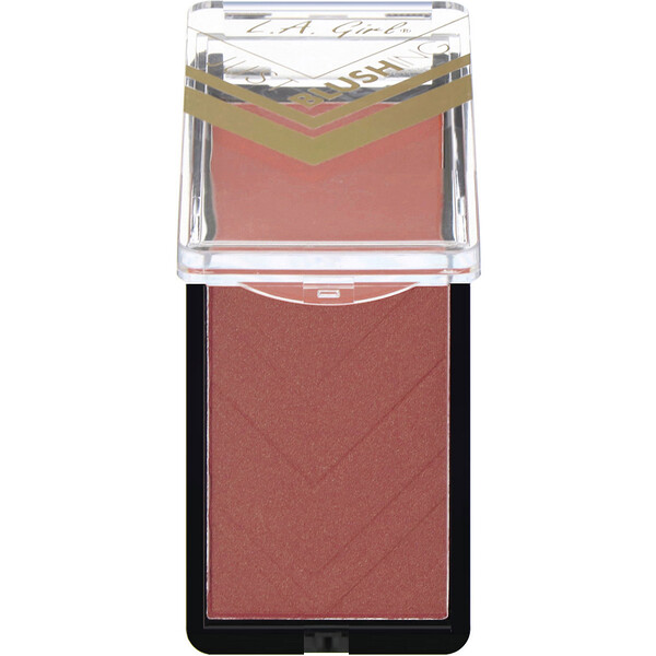 L.A. Girl, Just Blushing, Just Dazzle, blush en poudre, 7 g