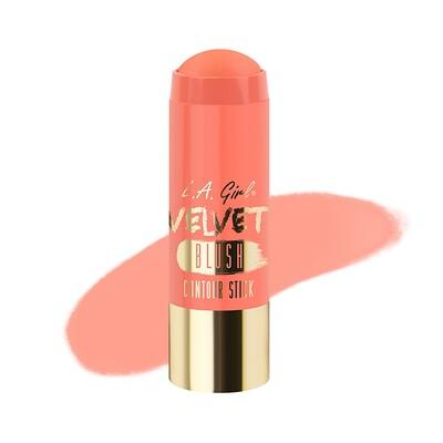 Купить L.A. Girl Стик для контуринга Velvet Blush Contour Stick, оттенок Snuggle, 5, 8г
