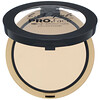 L.A. Girl, Pro Face HD Matte Pressed Powder, Classic Ivory, 0.25 oz (7 g)