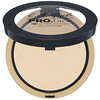 L.A. Girl, Pro Face HD Matte Pressed Powder, Creamy Natural, 0.25 oz (7 g)