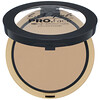 L.A. Girl, Pro Face HD Matte Pressed Powder, Medium Beige, 0.25 oz (7 g)