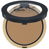 L.A. Girl, Pro Face HD Matte Pressed Powder, Warm Caramel, 0.25 oz (7 g)
