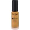 L.A. Girl, Pro Matte HD Foundation, Soft Honey, 1 fl oz (30 ml)