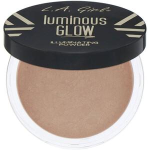 L.A. Girl, Luminous Glow, Illuminating Powder, Sunkissed, 0.18 oz (5 g) отзывы покупателей