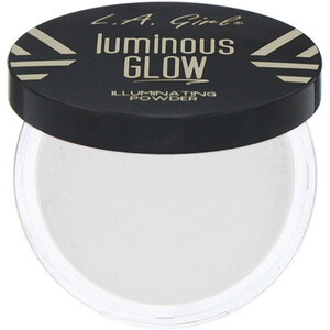 L.A. Girl, Luminous Glow, Illuminating Powder, Holographic Stardust, 0.18 oz (5 g) отзывы