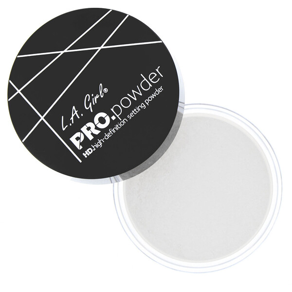 Pro HD Setting Powder, Translucent, 0.17 oz (5 g)