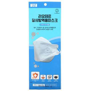 La Hauteur, Disposable KF94 ( N95 / KN95/ FFP2 ) Mask, 1 Mask
