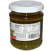 DeLallo, Pesto Sauce in Olive Oil, 6.35 oz (180 g) (Discontinued Item)