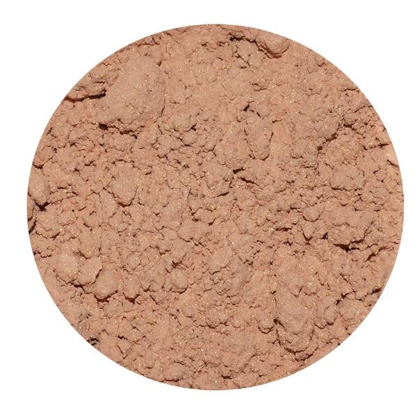 Larenim, Finishing Powder, Mineral Silk Med-Dk, 5 g (Discontinued Item)