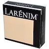 Larenim, ミネラルエアブラシ・プレスファンデーション、2-WM、9 g