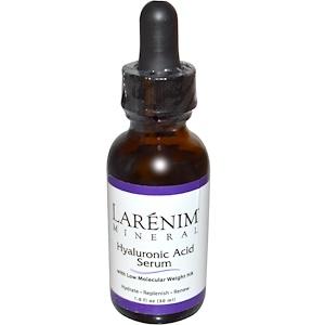 Лареним, Hyaluronic Acid Serum, 1 fl oz (30 ml) отзывы покупателей