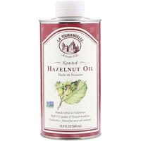 Roasted Hazelnut Oil, 16.9 fl oz (500 ml) - фото