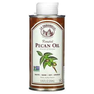 La Tourangelle, Roasted Pecan Oil, 8.45 fl oz (250 ml)